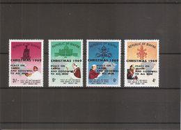 Nigéria - Biafra  ( 43/46 XXX -MNH) - Nigeria (1961-...)