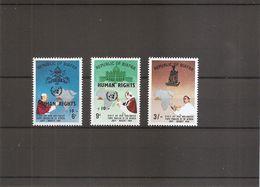 Nigéria - Biafra  ( 3 Timbres Non émis De 1969 XXX -MNH) - Nigeria (1961-...)