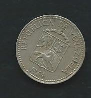 Venezuela 5 Centimos 1964   PIA227 06 - Venezuela