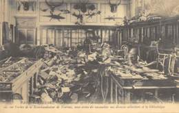 Passy-Froyennes - Le Pensionnat Après L'Armistice - Musée D'Histoire Naturelle - Ed. Henri Georges - Tournai