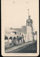 Photogravure MAROC --  Mosquee De Dar - El - Magnen ---    ( Cliche Chelles ) Dim 11 Cm X 16 Cm - Photographie