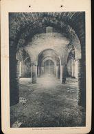 Photogravure MAROC --  La Vieille Prison Portugaise ---  ( Cliche Flandrin ) Dim 11 Cm X 16 Cm - Photographie