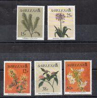 SAINTE-HELENE - SAINT-HELENA - FLEURS - FLOWERS - BLUMEN - 1995 - - St. Helena