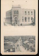 Photogravure MAROC --   Banque D'Etat Du Maroc    ( Cliche Flandrin  ) Dim 11 Cm X 16 Cm - Photographie