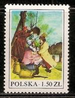 POLOGNE   N°   2340  OBLITERE - 1944-.... Republik