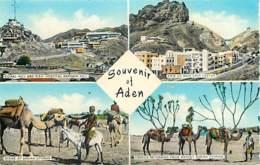 SOUVENIR OF ADEN - YEMEN - Yémen