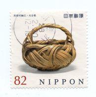 JAPAN»2015»USED - Gebruikt