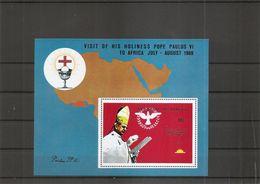 Nigéria - Biafra ( BF 1 XXX -MNH) - Nigeria (1961-...)