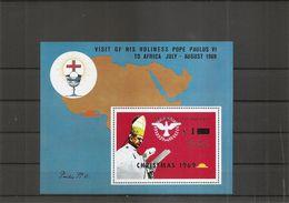 Nigéria - Biafra ( BF 3 XXX -MNH) - Nigeria (1961-...)