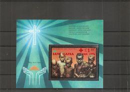 Nigéria - Biafra ( BF 4 XXX -MNH) - Nigeria (1961-...)