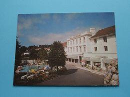 Hotel L'EMERAUDE, Longueville, Jersey, C.I. ( JEP ) Anno 1980 ( Details Zie Foto ) ! - Jersey
