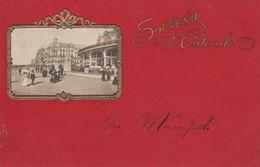 Souvenir  D'Ostende , Oostende - Oostende
