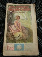 André Bruyère: Ma Cousine Raisin-vert/ Collection Stella-Petit Echo De La Mode - Books, Magazines, Comics