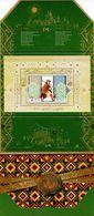 Ukraine - 2020 - Europa CEPT - Ancient Postal Routes - Fedir Feketa, The Mailman - Mint Booklet With Souvenir Sheet - Ukraine