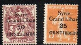 SYRIE 1923 * - Syria (1919-1945)