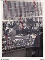 Au Plus Rapide Exposition Belgique Bruxelles Brussels 1958 Stand De La Russie Beau Format - Lugares