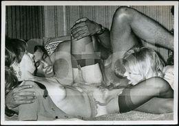 EROTICA SEX EROTIC NUDE WOMAN NACKT FEMME FRAU NU NAKED EROTIQUE NUE EROTIK SEXY PHOTO FOTO NK356 - Beauté Féminine (1941-1960)