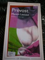 Prévost: Manon Lescaut/ GF Flammarion, 1998 - Books, Magazines, Comics