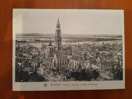 Antwerpen - Panorama - Liege