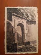 Béguinage De Tongres. Vieille Porte D'une Avant Court Dans La Rue St-Joseph - Liege