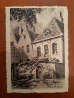Courtrai - Coin Ensoleillé Du Béguinage - Liege