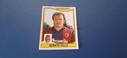 Figurina Calciatori Panini 1990/91 - 046 Villa Bologna - Panini