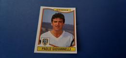 Figurina Calciatori Panini 1990/91 - 089 Giovannelli Cesena - Panini