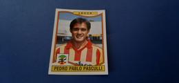 Figurina Calciatori Panini 1990/91 - 202 Pasculli Lecce - Panini