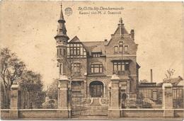 St-Gillis-bij-Dendermonde NA3: Kasteel Van M. J. Duerinck 1926 - Sint-Gillis-Waas