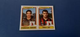 Figurina Calciatori Panini 1990/91 - 400 Mancini/List Foggia - Panini