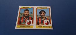 Figurina Calciatori Panini 1990/91 - 410 Russo/Pascucci Lucchese - Panini