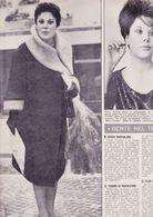 (pagine-pages)DANIELA ROCCA   Gente1964/17. - Books, Magazines, Comics