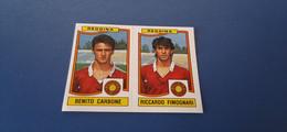 Figurina Calciatori Panini 1990/91 - 462 Carbone/Fimognari Reggina - Panini