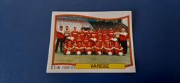 Figurina Calciatori Panini 1990/91 - 527 Varese - Panini