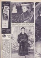 (pagine-pages)LE GEMELLE KESSLER   Gente1964/17. - Books, Magazines, Comics