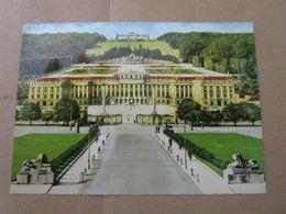 - VIENNA CASTELLO  - 1966 NVG - OTTIMA - Château De Schönbrunn