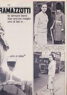 (pagine-pages)GIGLIOLA CINQUETTI   Gente1964/17. - Books, Magazines, Comics