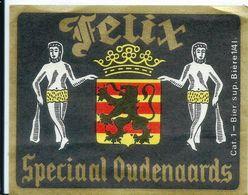 FELIX - SPECIAAL OUDENAARDS - Beer