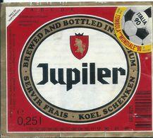 JUPILER - Beer