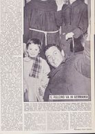 (pagine-pages)CINO TORTORELLA   Gente1964/17. - Libros, Revistas, Cómics