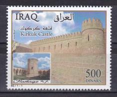 Iraq - 2012 - ( Kirkuk Castle ) - MNH (**) - Iraq