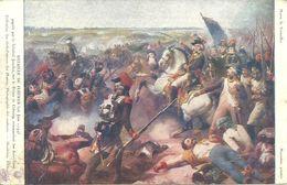 CPA TABLEAU BATAILLE DE FLEURUS / MAUZAISSE PEINTRE / MUSEE DE VERSAILLES - History