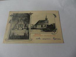 Malmedy Chapelle Des Malades Notre Dame Des Malades - Malmedy