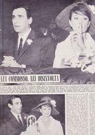 (pagine-pages)ALBERTO LUPO   Gente1964/17. - Books, Magazines, Comics