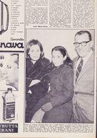 (pagine-pages)GIUSEPPE BERTO   Gente1964/17. - Libros, Revistas, Cómics
