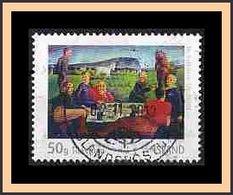 (1317) Island 2011 O Used/gestempelt (A-8-40) - 1944-... Republic
