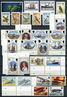 FALKLAND -  N° 367 A 386 + 391 A 394 + 399 A 402 - TOUS * * - LUXE - Falkland Islands