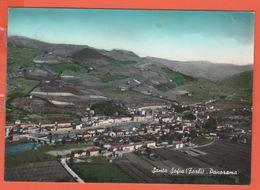 ITALIA - ITALY - ITALIE - 1959 - 15 Siracusana - Santa Sofia Di Romagna - Panorama - Viaggiata Da Santa Sofia Per Milano - Autres Villes