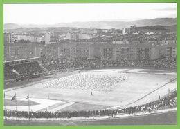 Lisboa - Estádio 1º De Maio - Futebol - Stadium - Stade - Stadio - Football - Stadiums