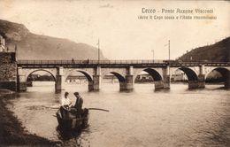 Lecco - Ponte Azzone Visconti - Lecco